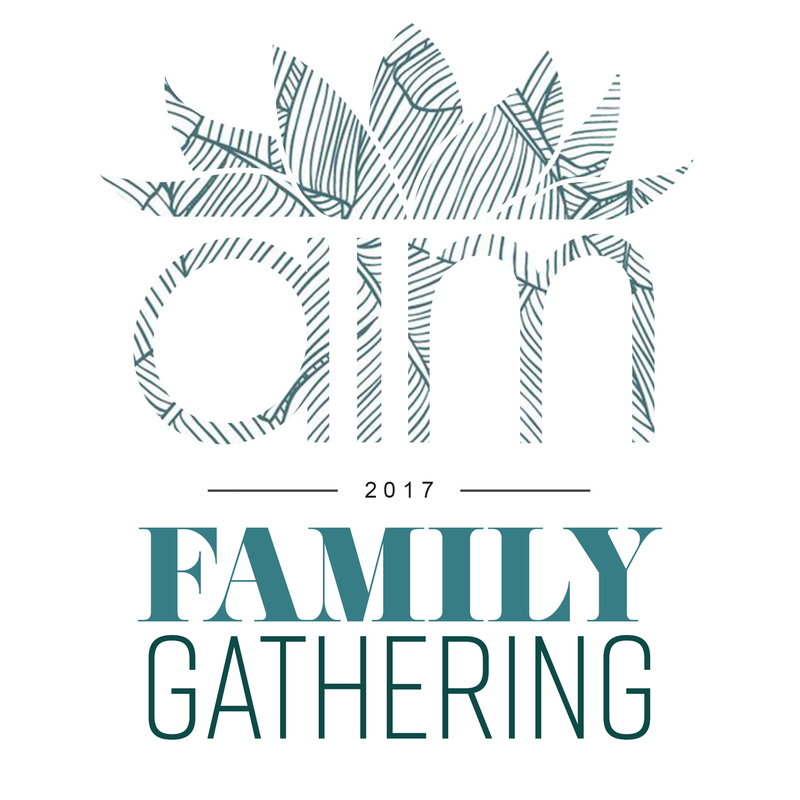 AIM Family Gathering 2017