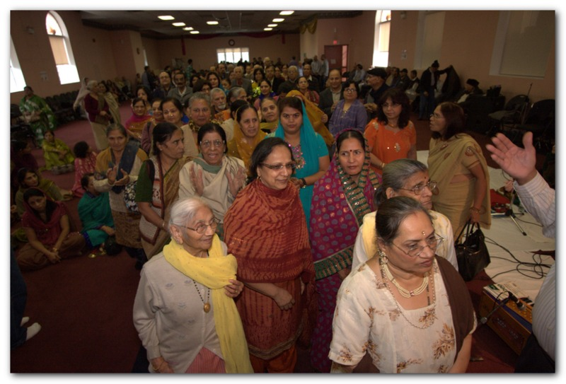 Seniors Seva Program