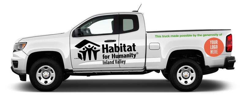 Habitat for Humanity Inland Valley Needs New Wheels to Serve More People!!