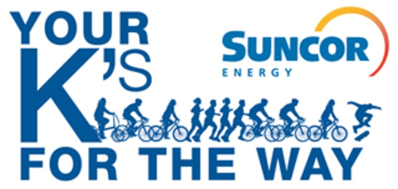 Suncor's 4th Annual Your K's for The Way