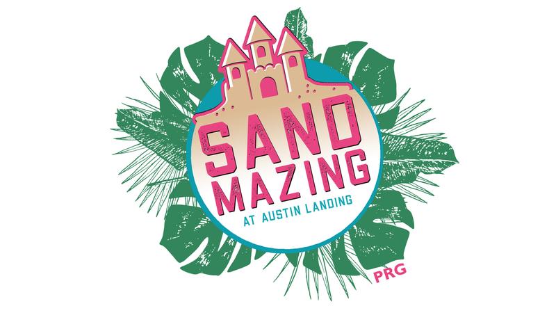 Sandmazing Volunteers