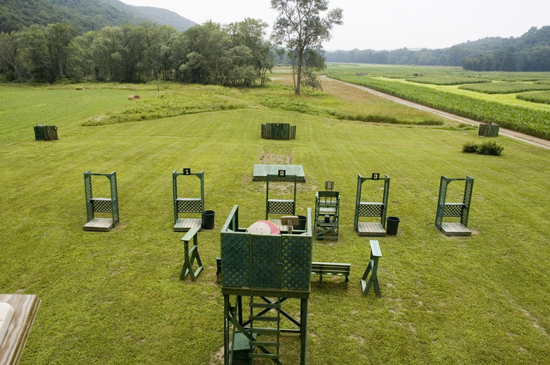 2017 Ernest C. Trefz Memorial Sporting Clays Invitational