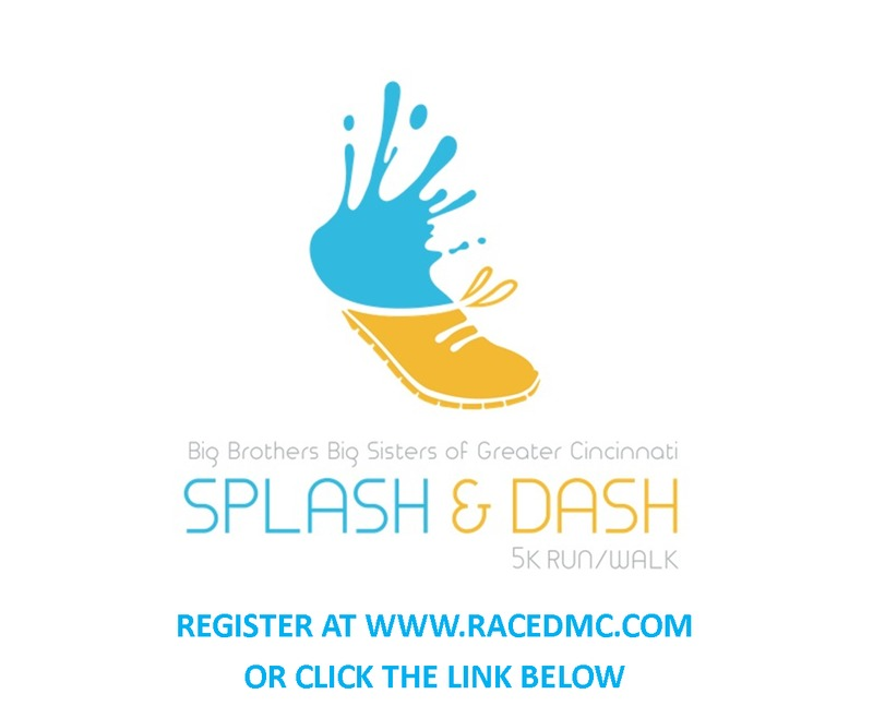 Splash and Dash 5k Run & Walk Powered By RDI