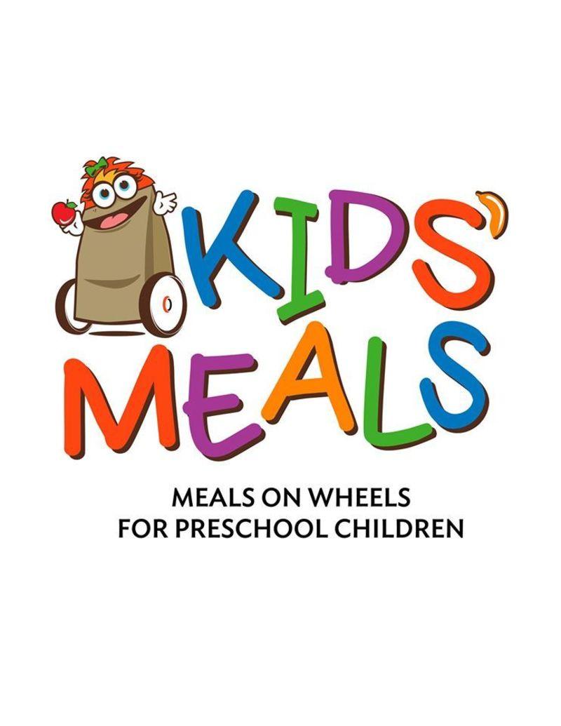 Volunteering at Kids' Meals