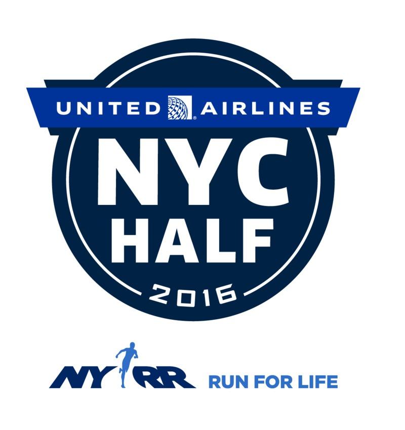 Team NYC Half Marathon