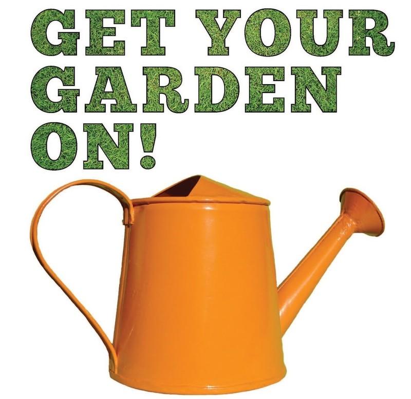 Alameda Community Garden