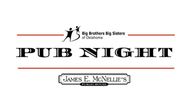 Mentoring Open House: Pub Night
