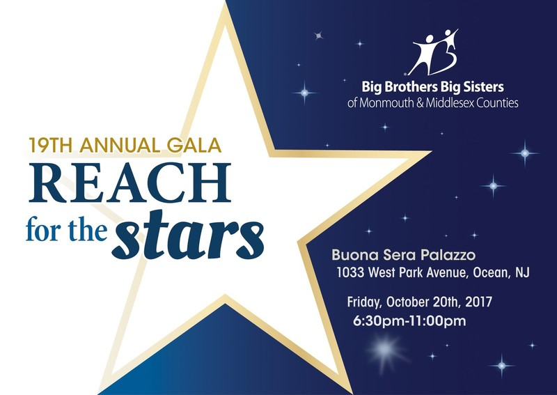 * Reach for the Stars * 19th Annual Gala