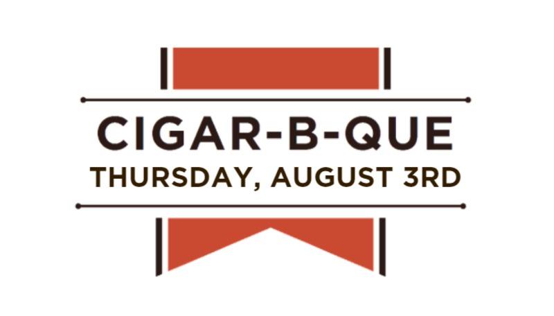 Cigar-B-Que