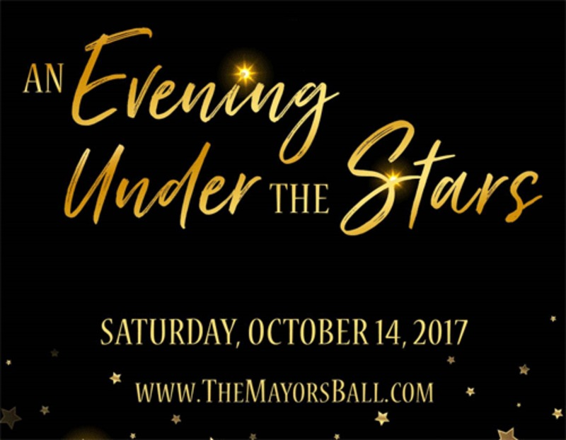 2017 North County Mayors' Ball