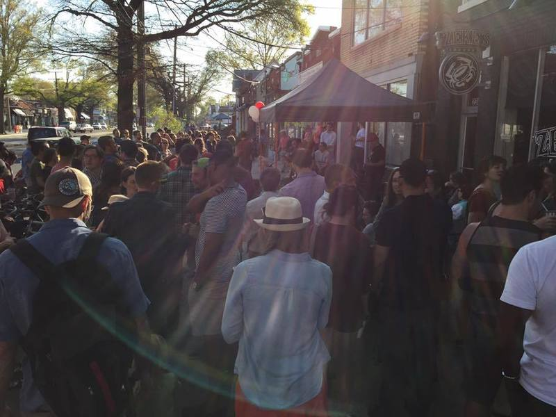 55 Reasons to Love RIA Main Street!