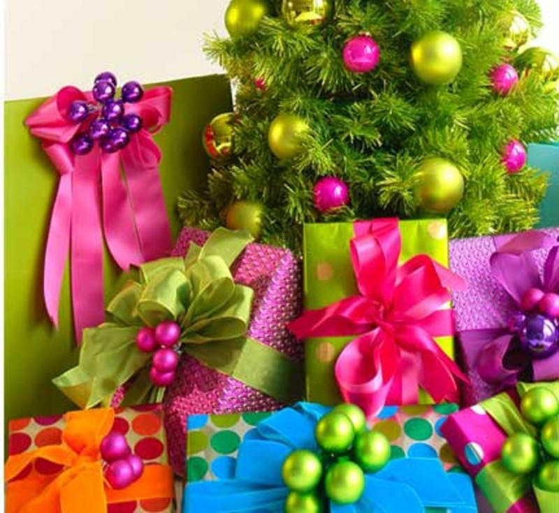 Help Us Buy Holiday Gifts for Our Foster Children