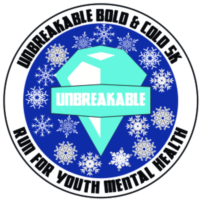 2017 Toronto Bold and Cold UNBREAKABLE 5k Run