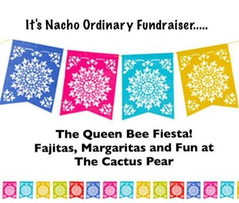 The Queen Bee Fiesta!