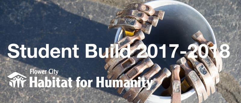 Student Build 2017-2018