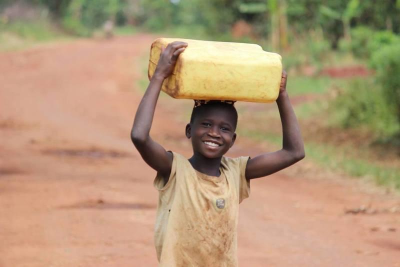Volunteer Service Trip: Uganda