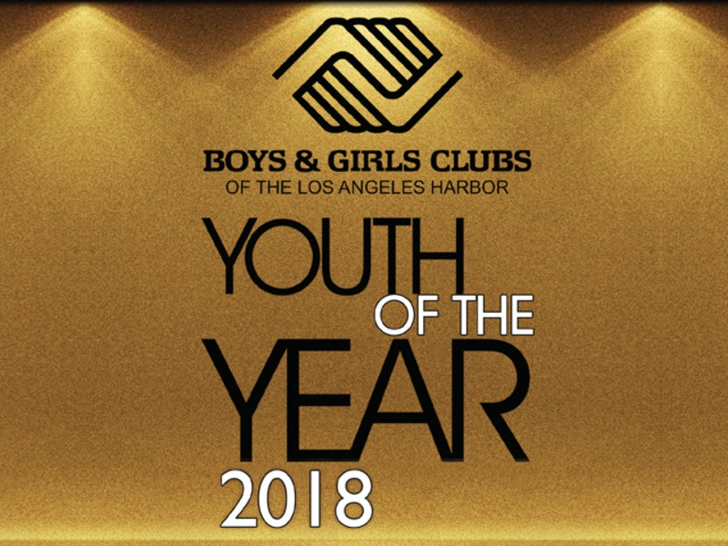 Youth of the Year 2018
