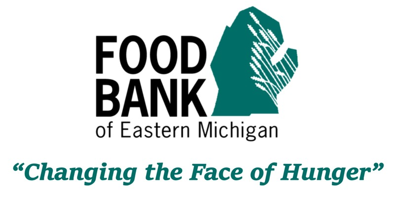 YOU can Fight Hunger with the Food Bank!