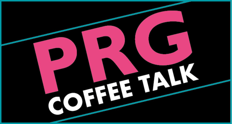 December Coffee Talk - Cincinnati-NKY area