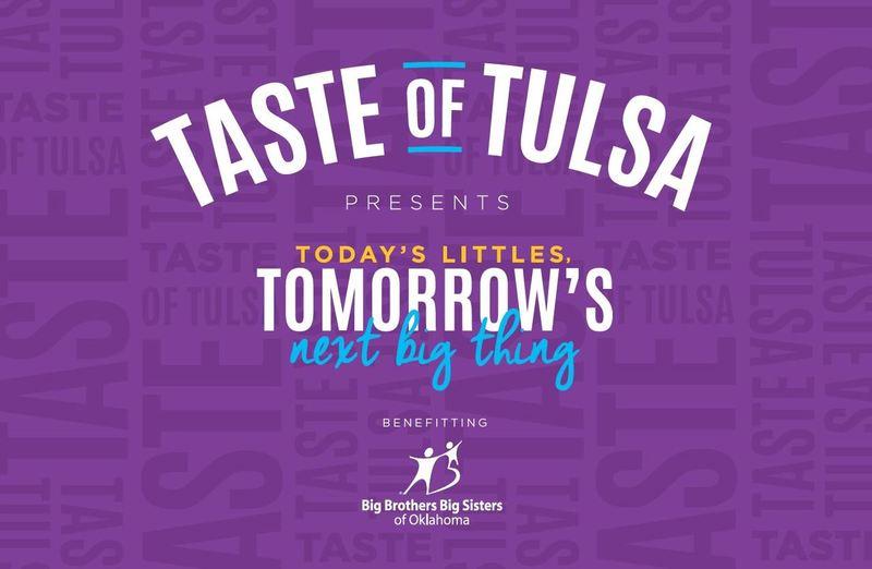 Taste of Tulsa 2018