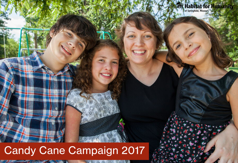 Candy Cane Campaign