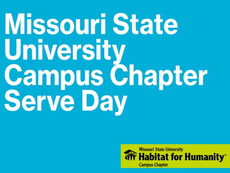 MSU Habitat Chapter