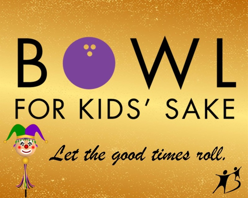 943d97348b53 Rescheduled  Bowl for Kids  Sake Event on April 14th