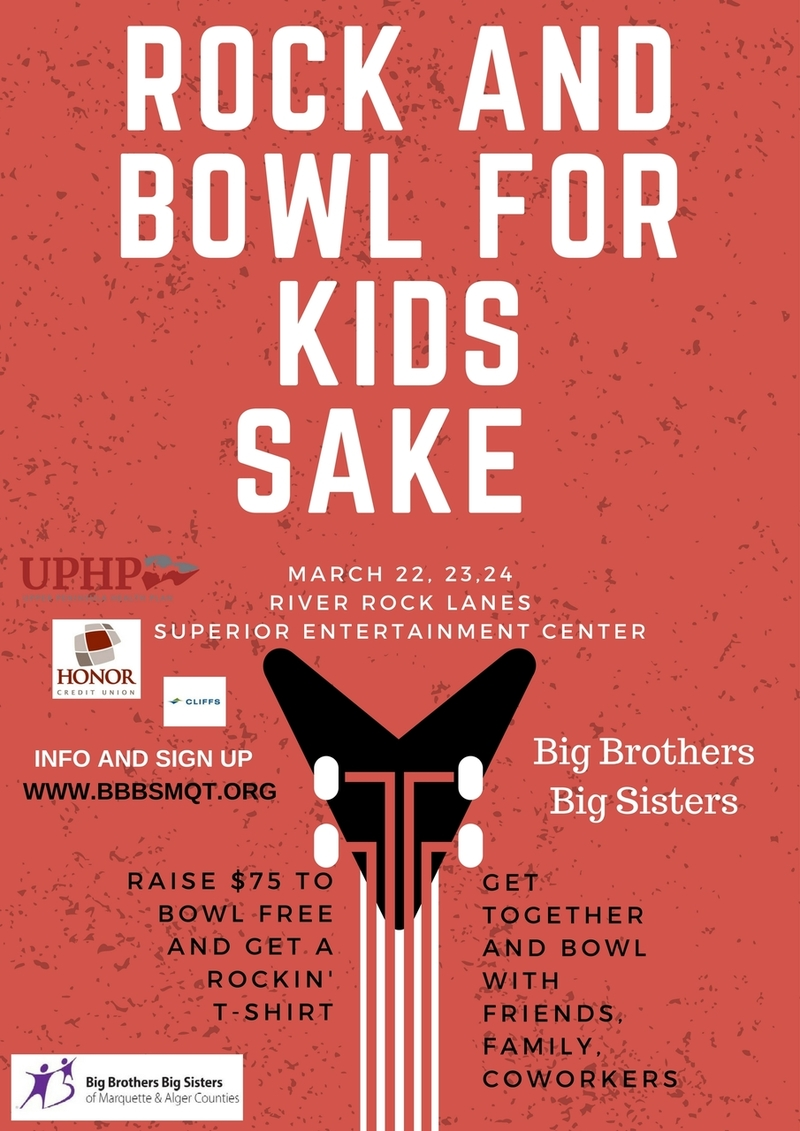 Rock and Bowl for Kids' Sake 2018