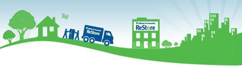 Culver ReStore Volunteering