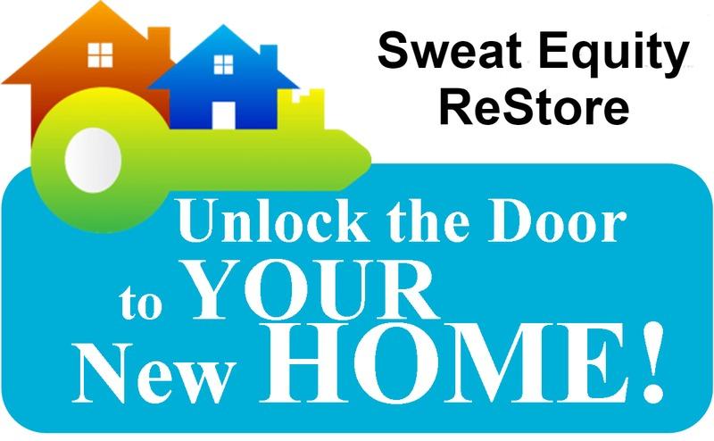 Homebuyer Sweat Equity: ReStore