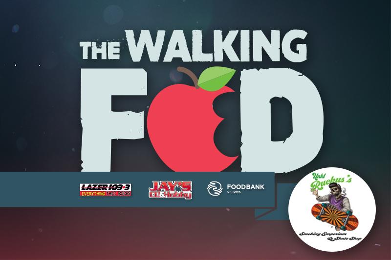 Walking Fed