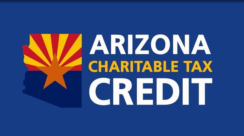 Arizona Charitable Tax Credit
