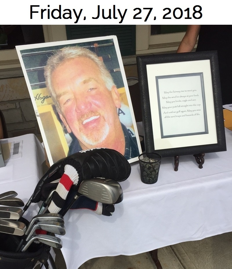 6th Annual Tom Ackerman Memorial Golf Outing
