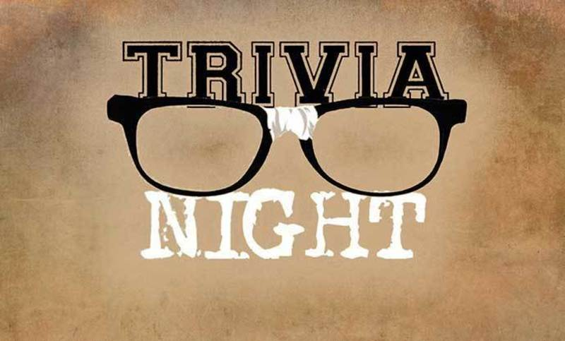 Trivia Night at the WGF Library!