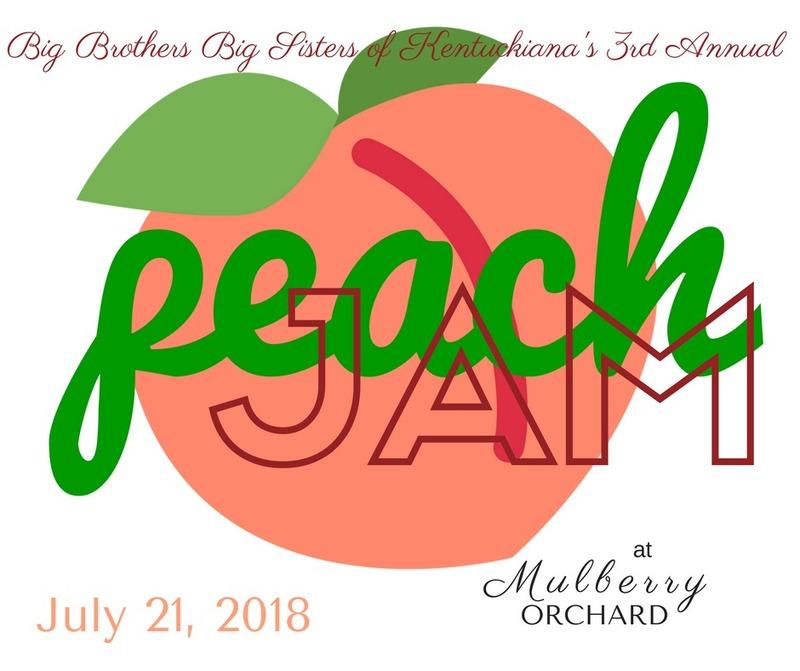 Peach Jam 2018