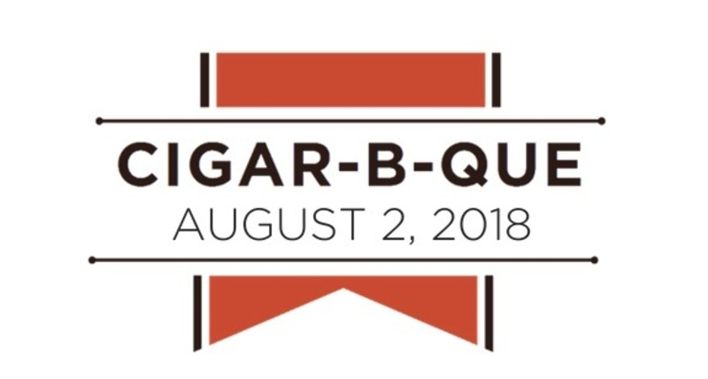 Cigar-B-Que 2018