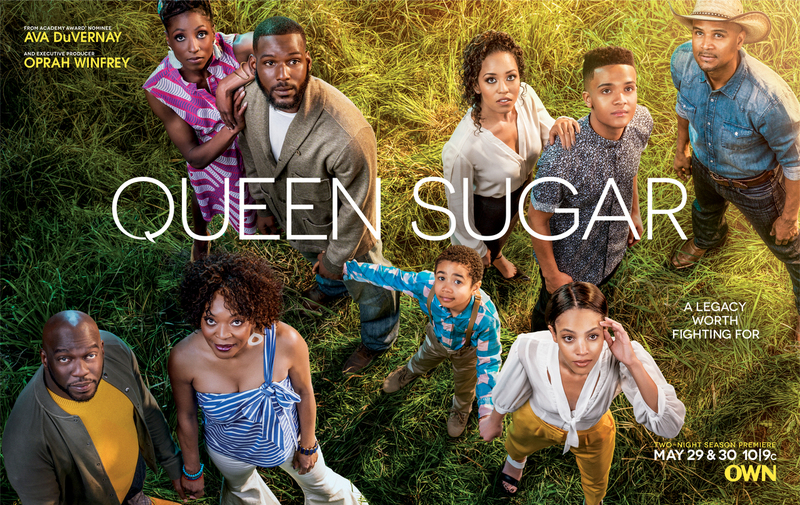 Inside the Writers Room with QUEEN SUGAR