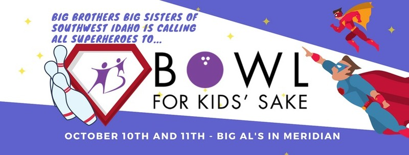 Bowl For Kids' Sake 2018