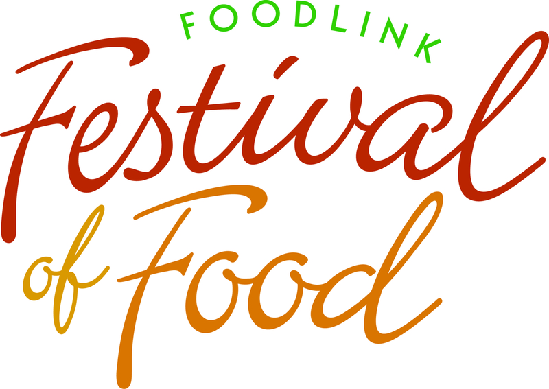 Foodlink Festival of Food