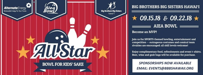 Oahu All-Star Bowl for Kids' Sake 2018