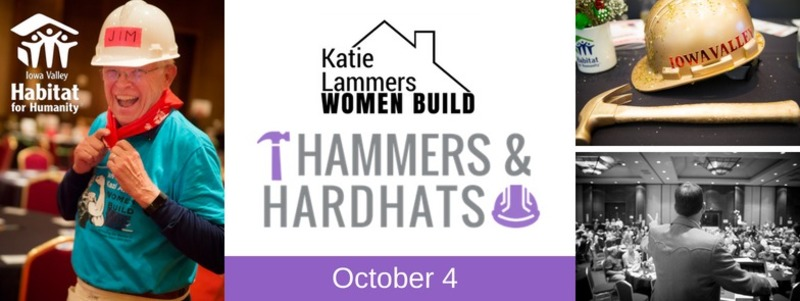 2018 Hammers and Hardhats Auction