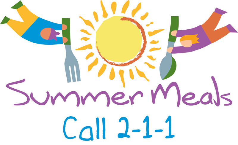 Mobile Summer Meals