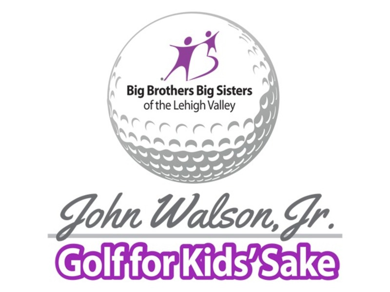2018 John Walson Jr. Golf For Kids' Sake
