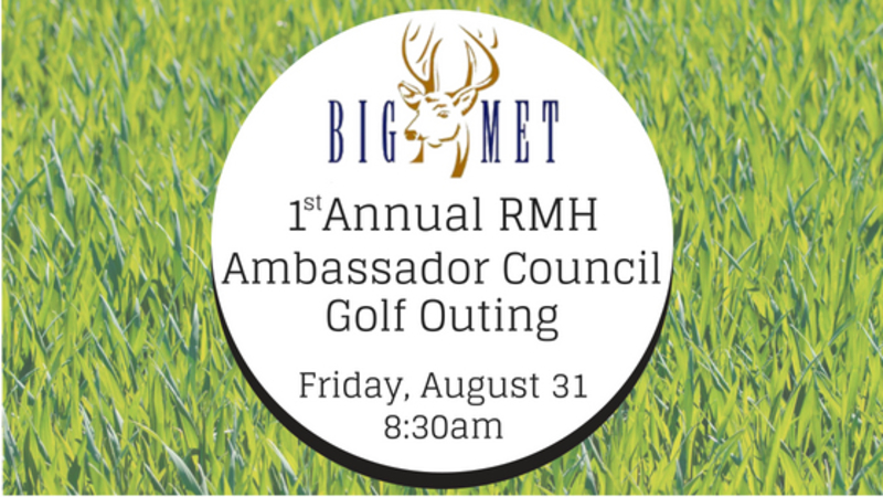 Ambassador Council Golf Outing 2018