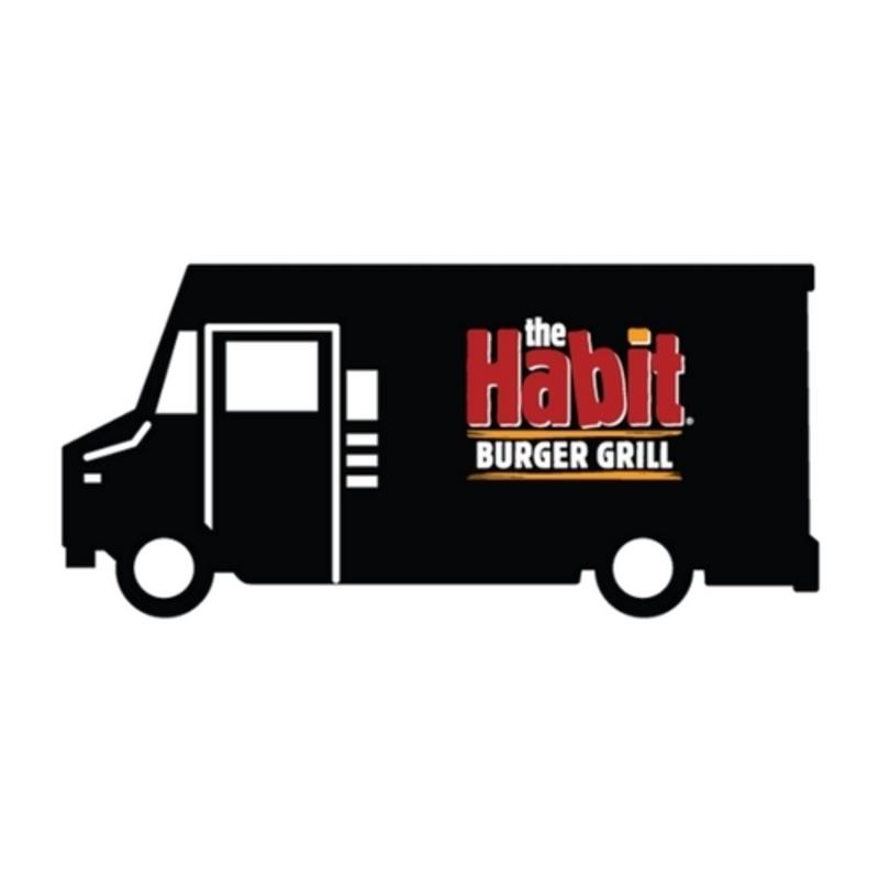 Habit Burger Grill Food Truck