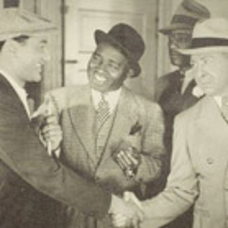 The Classic Black Cinema Series - Dark Manhattan Directed by Oscar Micheaux