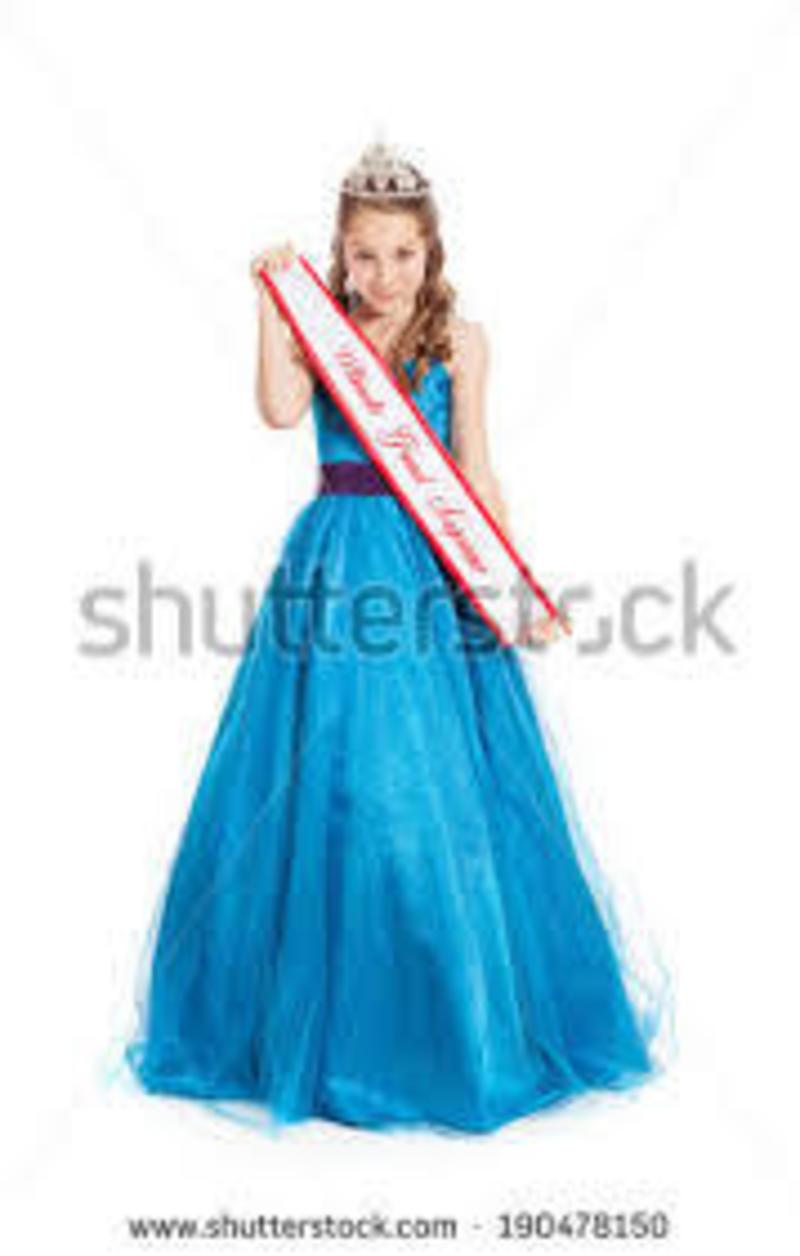 Georgia Youth Pageant