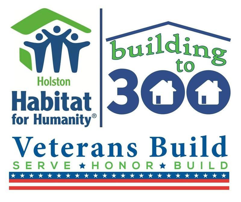 Building to 300-Veterans Build