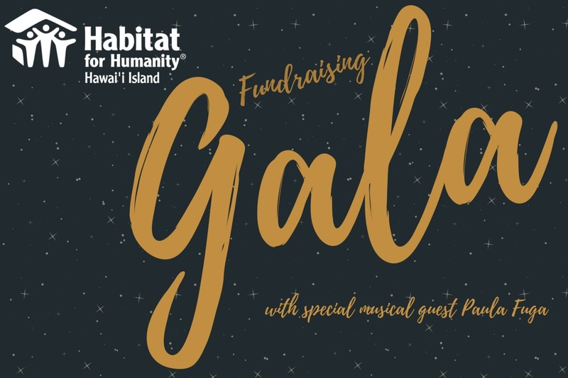 First Annual Fundraising Gala