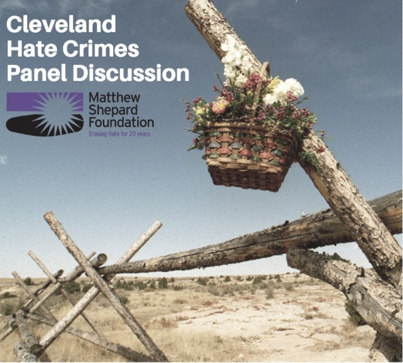 Cleveland Hate Crimes Panel
